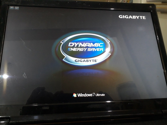 Notebook Gigabyte