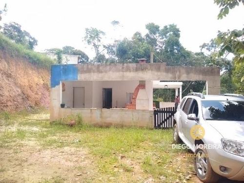 Chácara Á Venda Em Mairiporã - Com Área De 1.000 M² - Ch15