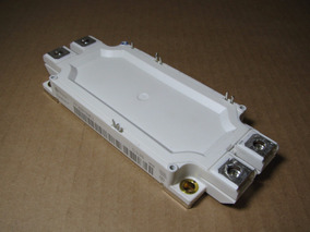 Modulo Igbt Infineon Ff300r12me3 Mosfet Transistor
