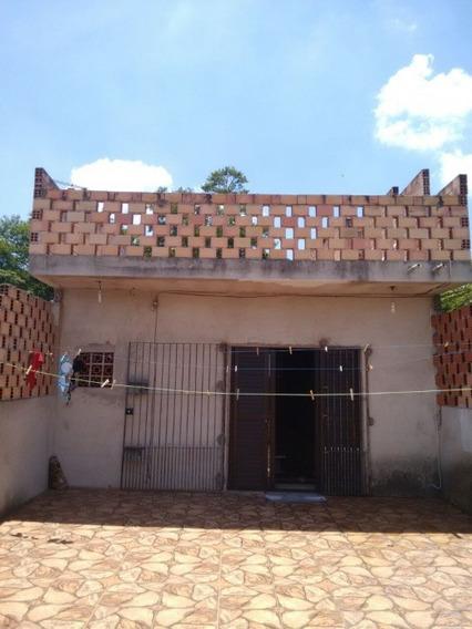 Venda Casa Em Itapecerica Da Serra - Gv48