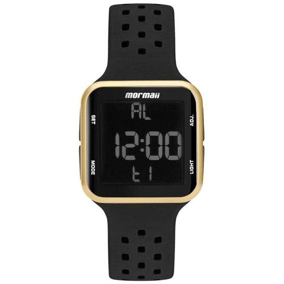 Relógio Mormaii Unissex Wave Mo6600/8d