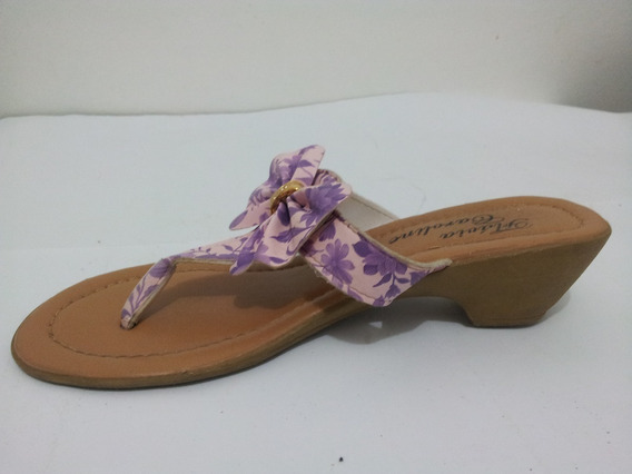 Sandália Tipo Amazonas