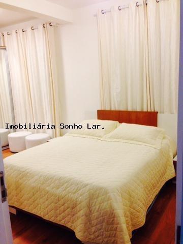 Apartamento Para Venda Em Osasco, Umuarama, 1 Dormitório, 1 Suíte, 1 Banheiro, 1 Vaga - 2358_2-536112