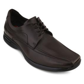 Sapato Democrata Social Linha Air