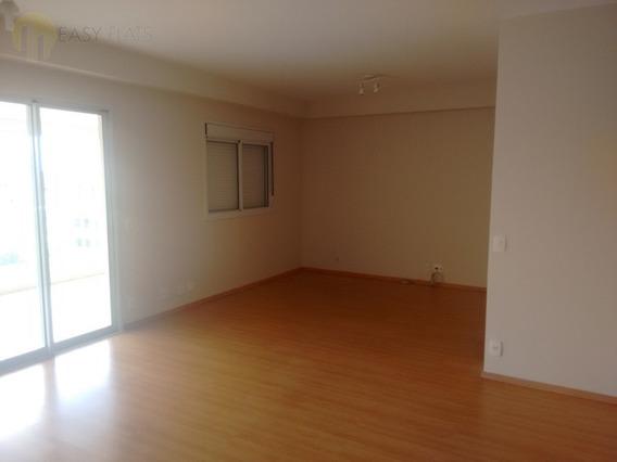 Flat Para Aluguel, 1 Dormitórios, Cidade Monções - São Paulo - 1437