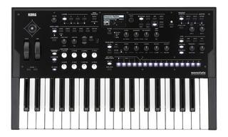 Sintetizador Korg Wavestate Sequencer De Onda 37 Notas