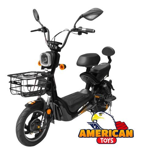 Scooter Moto Eléctrica I M P O R T A D A S + R E G A L O !!!
