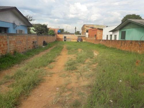 Terreno À Venda, 400 M² Por R$ 325.000,00 - Vila Vista Alegre - Cachoeirinha/rs - Te0038