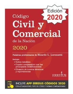 Código Civil Y Comercial De La Nación Ultima Edicion