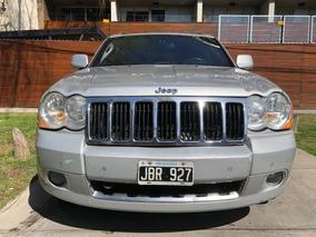 Jeep Grand Cherokee Limited Crd 3.0 Blindada Rb3 Tomás Bord