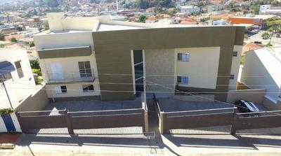 Apartamento Em Centro (são Roque), São Roque/sp De 66m² 2 Quartos À Venda Por R$ 367.235,00 - Ap256448