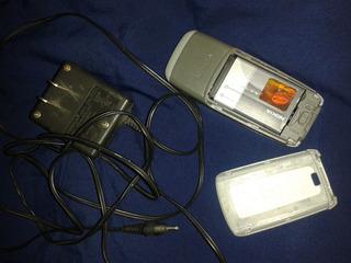 Celular Basico Modelo Nokia 1600 Digitel Con Cargador