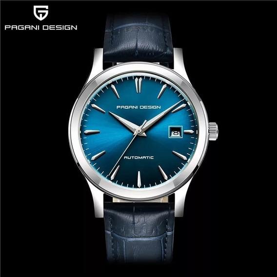 Relógio Pagani Design Pd-5080