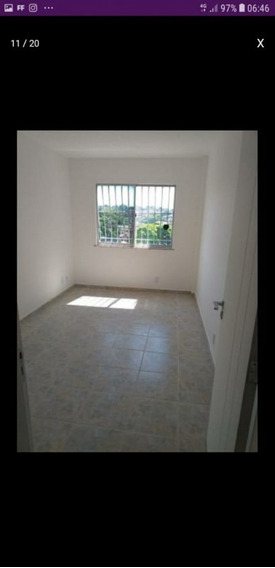 Apartamento Para Venda No Nova Cidade Em São Gonçalo - Rj - 314