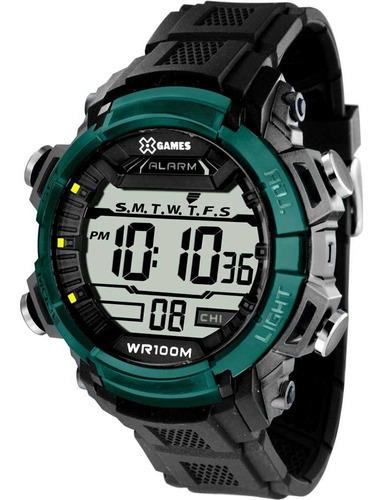 Relógio X-games Xmppd408 Bxpx