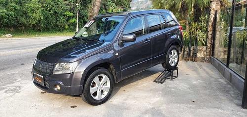 Suzuki Grand Vitara 2011 2.0 2wd 5p
