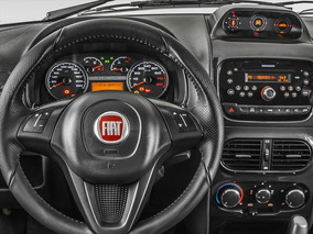 Fiat Strada Adventure Locker - Anticipo $55.000 - 11