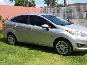 New Fiesta Titanium Completo 1.6 Plus Shift