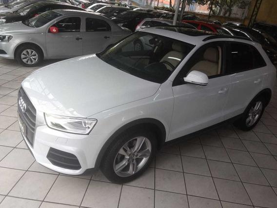 Audi Q3 1.4 Tfsi Ambiente S-tronic 5p