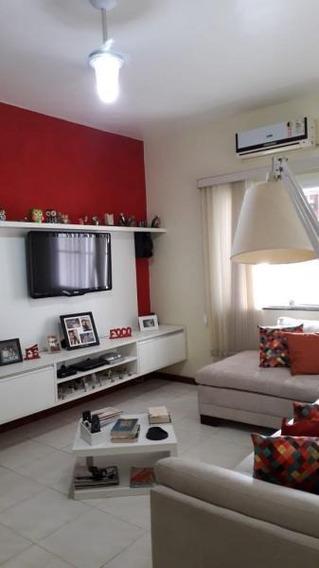 Apartamento Para Venda Em São Pedro Da Aldeia, Centro, 2 Dormitórios, 1 Banheiro - 502