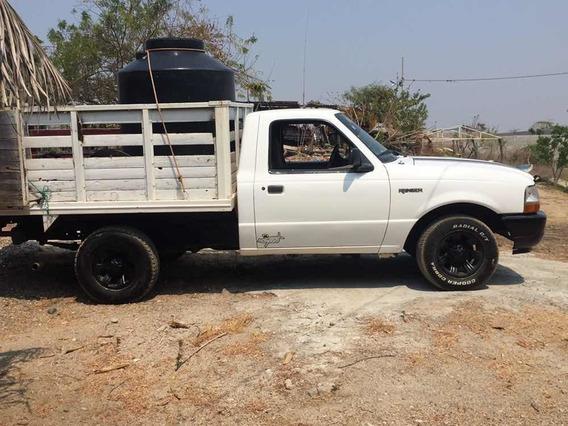 Ford Ranger 2000 Pickup Xl L4 Mt