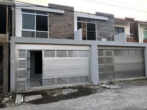 Imagen 1 de 5 de Casa Sola En Venta Luis Echeverria
