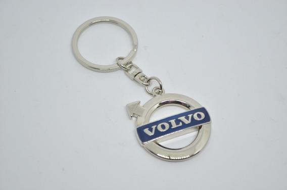 Chaveiro Volvo Xc60 C60 V60 C30 Xc40 Xc90 V40