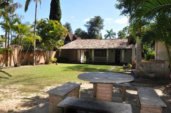 Chácara Residencial À Venda, Tanquinho Velho, Jaguariúna. - Ch0025
