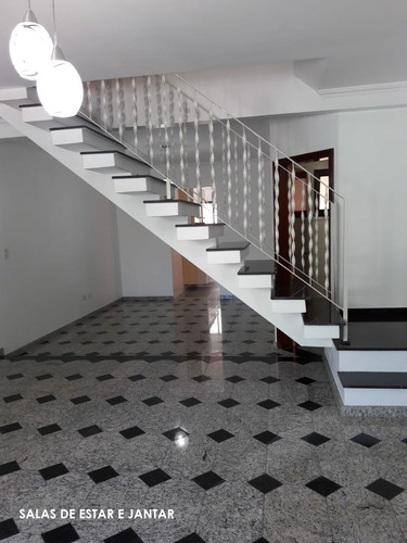 Sobrado 198m² Vila Marina - 1033-11520