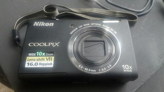 Nikon Coolpix Wide 10x Zoom