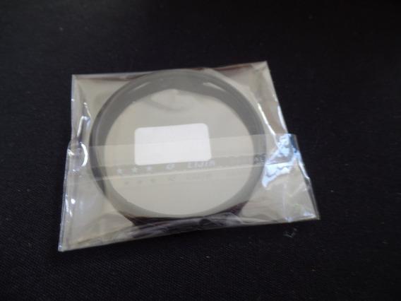 Filtro Uv Transparente - Promaster Digital - 58mm - Japan