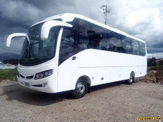 Bus Hino Fc9j 5000cc