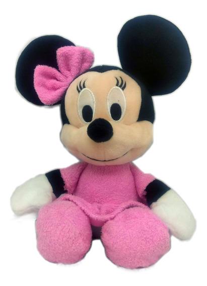 Peluche Minnie Marvellous 25cm