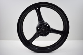 Roda Dianteira Zx 10r Kawasaki 10/11/12/13/14/15 Original