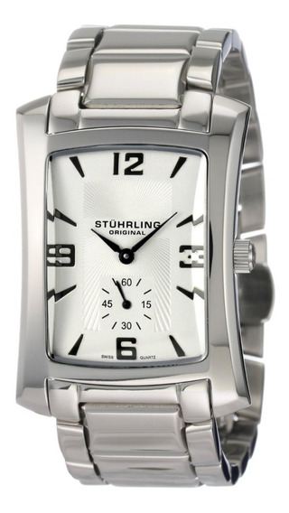 Reloj Stuhrling Original Gatsby Society Para Hombre Nuevo!!!