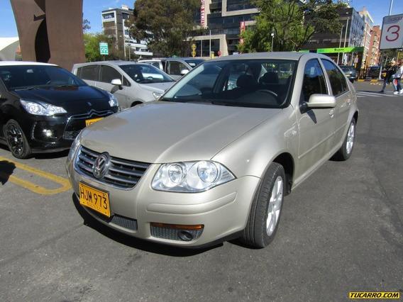 Volkswagen Jetta Trendline 2.0 At