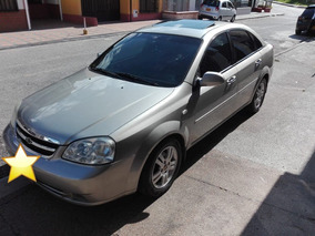 Chevrolet Optra Limited 1.8