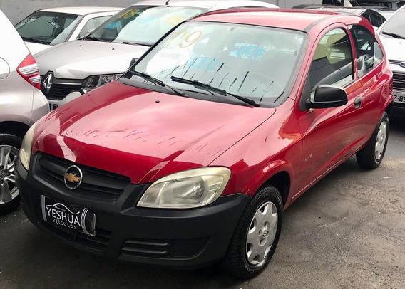 Chevrolet Celta 1.0 Life Flex Power 3p 70 Hp 2009