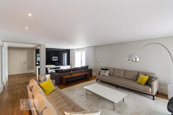Apartamento Para Aluguel - Jardim Paulista, 3 Quartos, 226 - 892975601