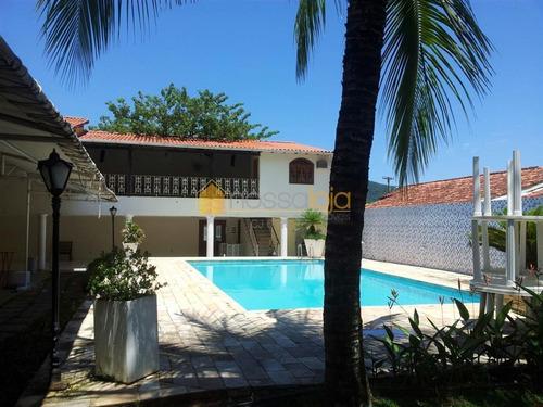 Imagem 1 de 21 de Terreno Residencial À Venda, Itaipu, Niterói. - Te0081