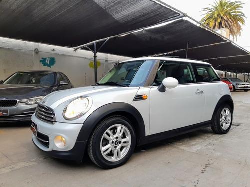 Mini Cooper 1.6 122 Cv 2013