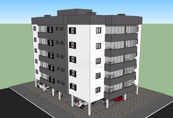 Apartamento Residencial À Venda, Floresta, Dois Irmãos. - Ap1468
