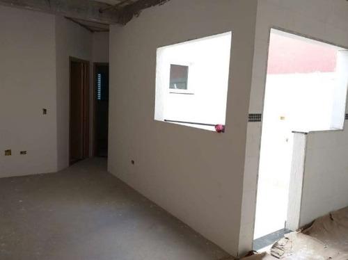 Apartamento 2 Quartos Santo André - Sp - Vila Junqueira - V3272