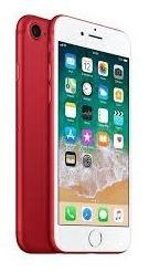 iPhone 7 Plus Red 128gb - Apple - Usado Estado De Zero!