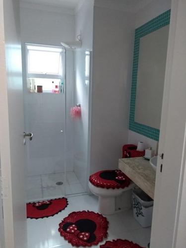 Casa Alto Padrão Para Venda Em Mogi Das Cruzes, Vila Oliveira, 3 Dormitórios, 1 Suíte, 1 Banheiro, 3 Vagas - Cap022_2-1125805