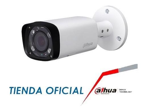 Premium Camara 4 En 1 1/3 Cmos 720p Tipo Bala Lente Varif.