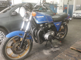 Kawasaki Kz1000 Shaft