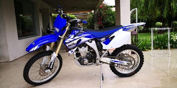 Yamaha Enduro 2011