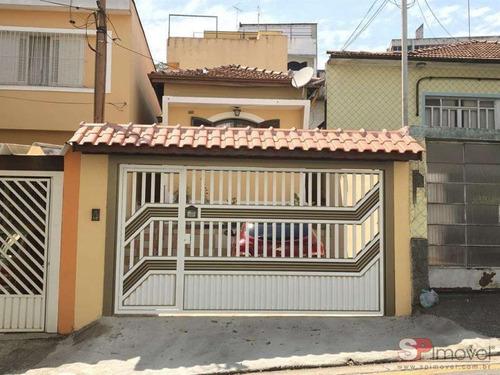 Sobrado Para Venda Em São Caetano Do Sul, Centro, 5 Dormitórios, 3 Suítes, 4 Banheiros, 2 Vagas - 6977_1-1233533