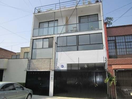 Edificio De Producto En Venta En Narvarte